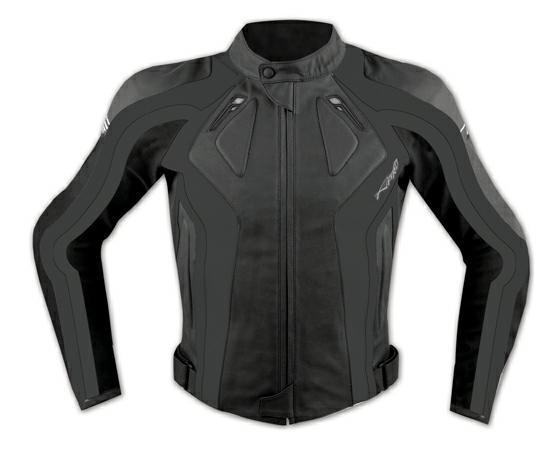 Giacca-Racing-Sport-Pelle-Moto-Giubbino-Protezioni-Omologate